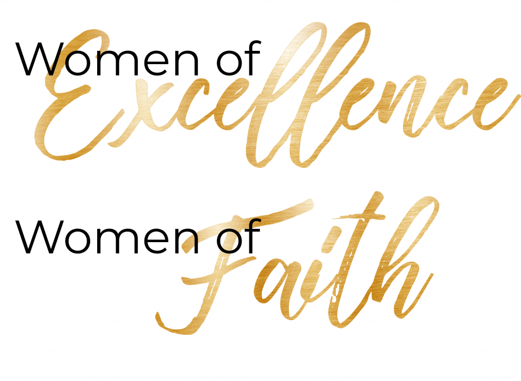 American Women of Excellence Logo- 15