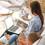 The Flexibility and Family-Friendly Policies of Top Companies
