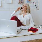 The Second Half of Life: Aging with Vigor and Grace